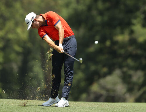 How to train effectively during the golf season
